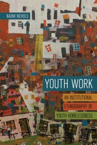 Youth Work book cover