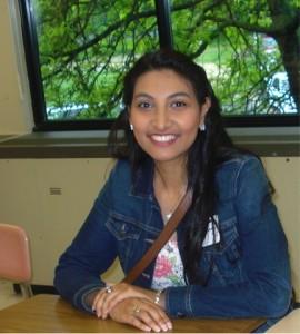 Alicia Mahabir