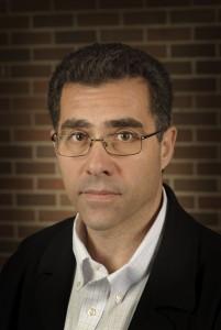 Professor John Ippolito