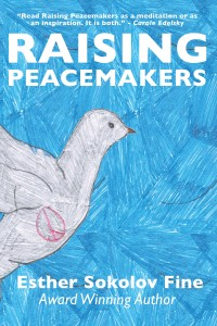 Raising Peacemakers book cover
