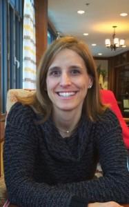 Professor Sue Winton