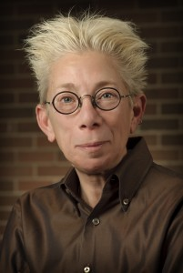 Distinguished Research Professor Deborah Britzman