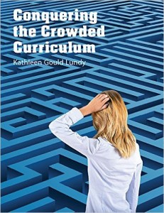 Conquering book cover