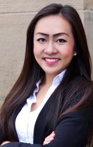 Melinda Julie Phuong