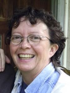 Naomi Norquay