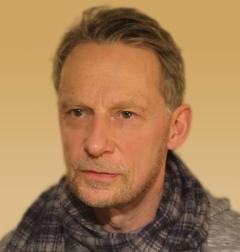 Professor Steve Alsop
