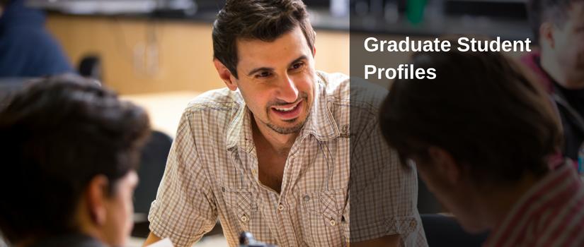 Grad Student Profiles