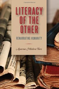 Literacy of the Other book cover