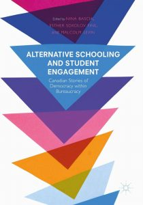Alternative Schooling and Students Engagement book cover