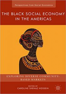 Cover of the book Black Social Economy