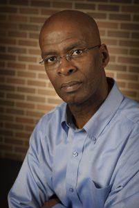 Professor Carl James