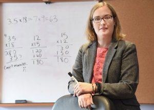 Professor Tina Rapke
