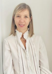 Cristina Delgado Vintimilla