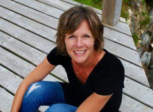 Professor Lisa Farley