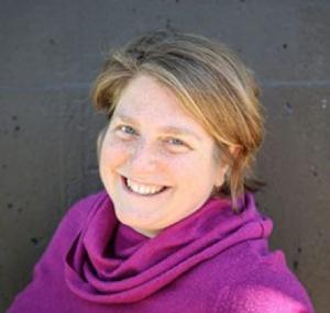 Professor Sarah Flicker